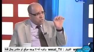 أنور مالك : يجب فضح استغلال إيران للمقاومة من أجل نشر التشيع