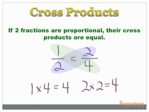 Number Sense - Proportions: 7th grade math