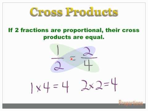 Number Sense - Proportions: 7th grade math