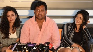 Taxiwala Movie Press Meet   Vijay Deverakonda   Priyanka Jawalkar   TFPC - TFPC