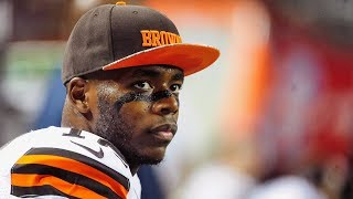 Can The Browns Still Rely On Josh Gordon For Quality Weed? - THEONION