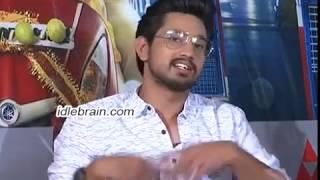 Rangula Ratnam team interview - idlebrain.com - IDLEBRAINLIVE
