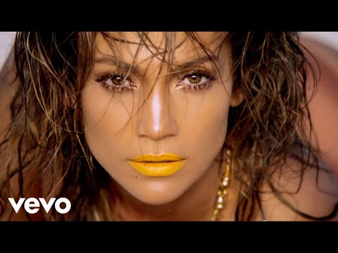 Jennifer Lopez Live It Up ft. Pitbull