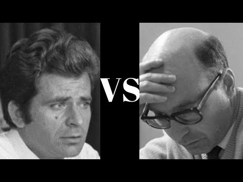 Chess World.net: Boris Spassky vs David Bronstein - USSR 1960 - King's Gambit  - Brilliancy!