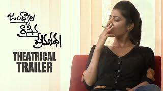 Jandhyala Rasina Premakatha Movie Trailer | Sekhar | Dileep | Gayathri Gupta | Sri Lakshmi - TFPC