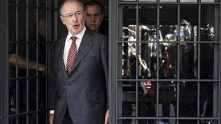 إسبانيا تجمد حسابات المدير السابق لصندوق النقد الدولي بعد اتهامه في قضايا فساد