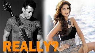 Salman Khan reportedly addressed Katrina Kaif as 'KATRINA KAPOOR' - EXCLUSIVE
