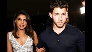 Priyanka Chopra and Nick Jonas wedding outfits REVEALED! - ABPNEWSTV