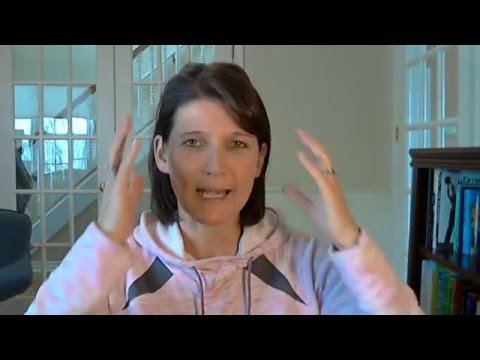 Acupressure Points to Relieve Sinus Or Colds