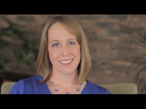 Meet Dr. Sarah Crane -- OB/GYN Care