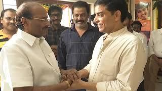 Dil Raju Raj Tarun new movie launch - idlebrain.com - IDLEBRAINLIVE