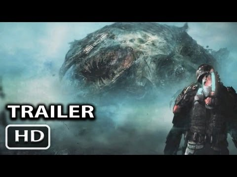 Dead Space 3 E3 2012 Teaser Trailer