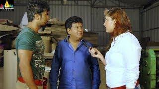 Ghar Damaad Hyderabadi Full Movie Part 2/2 | Gullu Dada | Sri Balaji Video - SRIBALAJIMOVIES