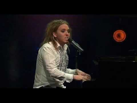 Tim Minchin – Good Book (Napisy PL)