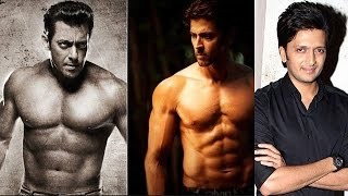 Bollywod News in 1 minute - 01/10/2014 - Salman Khan, Hrithik Roshan, Riteish Deshmukh