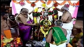 Sri Lakshmi Narasimha Swamy Kalyanam | Yadadri Old Temple | Yadagiri Gutta | Telangana | CVR NEWS - CVRNEWSOFFICIAL