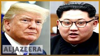 🇺🇸 🇰🇵 Trump pulls out of summit with North Korea's Kim Jong-un | Al Jazeera English - ALJAZEERAENGLISH