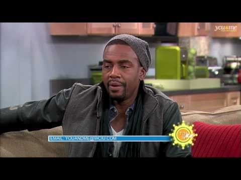 Bill Bellamy Stops by You and Me