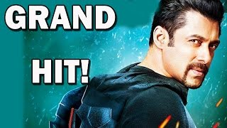 'KICK' a grand EID hit? | Bollywood News