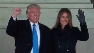 Trump Speech at Make America Great Again Celebration (FULL EVENT) | ABC News - ABCNEWS