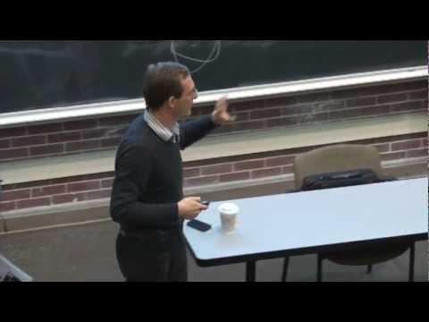 Carnegie Mellon - Computer Architecture 2013 - Onur Mutlu - Lecture 2 - Fundamental Concepts and ISA