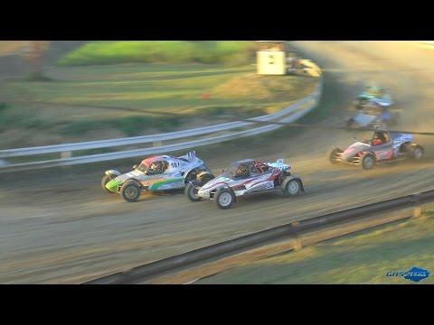 Superbuggy Final Autocross Túrkeve 2016 Sunday