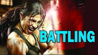 Priyanka Chopra - 'Mary Kom' has been a battle for me! | Bollywood News