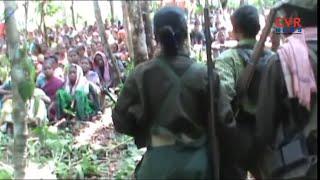 టీడీపీ ఎమ్మెల్యేలకు మావోయిస్టులు స్ట్రాంగ్ వార్నింగ్ : Maoists Strong Warning to Agency TDP Leaders - CVRNEWSOFFICIAL