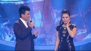 Đẳng cấp hát live của Diva Thu Minh, nghe mà nổi hết cả da gà!