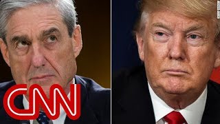 4 main topics Mueller wants to ask Trump about - CNN