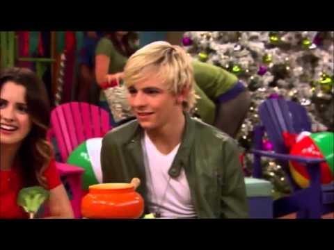 Austin y Jessie y Ally Estrellas del año nuevo   Episodios Completos   Español Latino