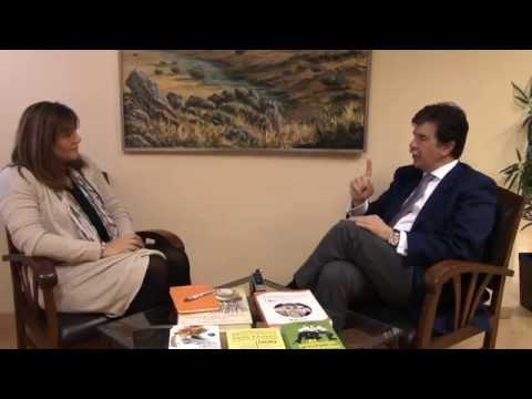 Javier Urra hablando sobre pederastas