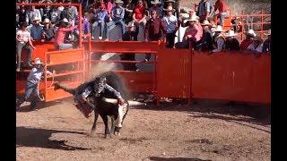 Jaripeos y rodeos en Loreto (Loreto, Zacatecas)