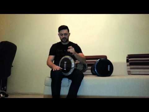 SuSu Darbuka-Videotutorial lectii tarabana-(Darbuka lesson) 2013(1)