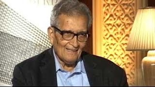 Very disappointed with Supreme Court on homosexuality verdict: Amartya Sen - NDTV