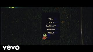 Shawn Mendes Feat. Khalid - Youth (Lyric Video) ( 2018 )