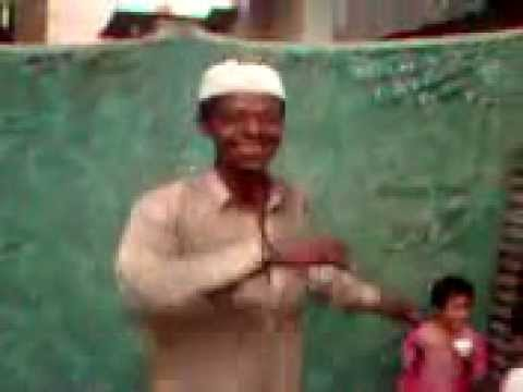 Old Golimar Balochi Dance