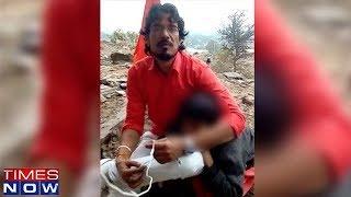 Rajasthan Man Regar Who Killed On Camera Makes New Hate Videos From Jail - TIMESNOWONLINE