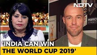 Virat Kohli Is A Great Captain: AB de Villiers - NDTV