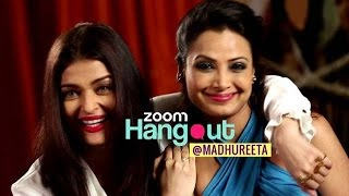 Hangout With Aishwarya Rai Bachchan | Jazbaa | Full Episode - EXCLUSIVE