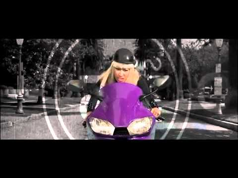 Nicki Minaj MTV VMA Promo Extended Version