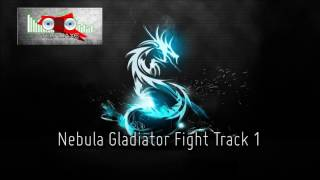 Royalty Free Nebula Gladiator Fight Track 1:Nebula Gladiator Fight Track 1