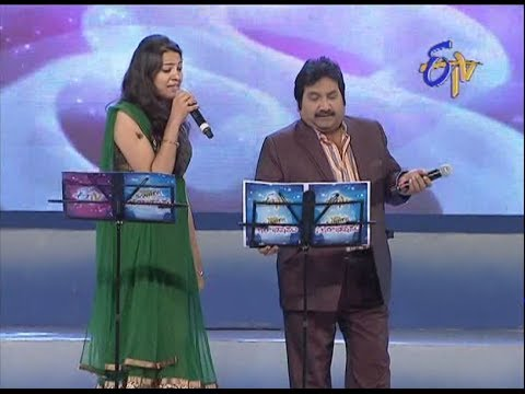Swarabhishekam - Mano & Geeta Madhuri Performance - Yemma Kopama Song - 8th June 2014