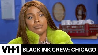 Charmaine Finds a New Role with 9MAG | Black Ink Crew: Chicago - VH1