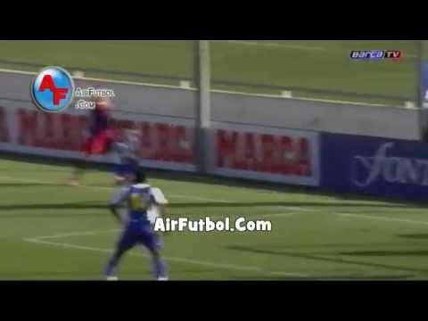 Gerard Deulofeu 2010/2011 [ AirFutbol.Com