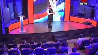 Dr Subhash Chandra Show: Qualities to become a successful entrepreneur - ZEENEWS