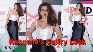 Kangana Ranaut's Sultry Look- Do You Like it Or NOT? - IANSINDIA