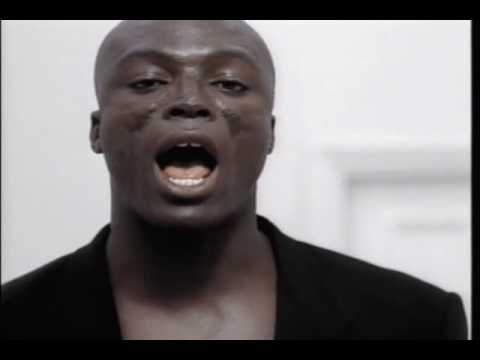 Seal - 'Prayer for the Dying'  HQ