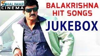 Balakrishna All Time Hit Video Songs Jukebox