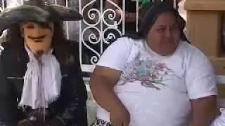 Fiestas patronales en Lo de Salas (Jerez, Zacatecas)